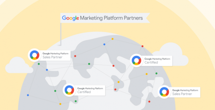 Программа Google Marketing Platform Partners стала доступна по всему миру