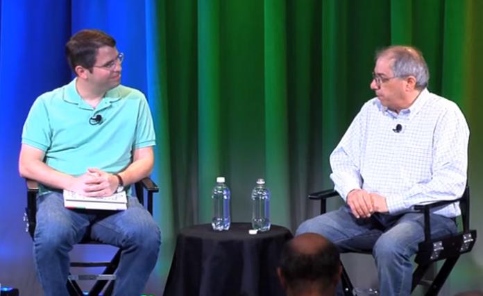 Стивен Леви: Google переоценивает важность свежести результатов поиска