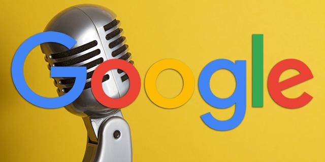 В Google теперь можно искать и проигрывать подкасты