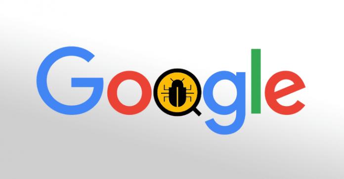 Google пообещал скоро обновить даты в кеше