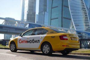 Ситимобил запускает сервис заказа поездок ВКонтакте