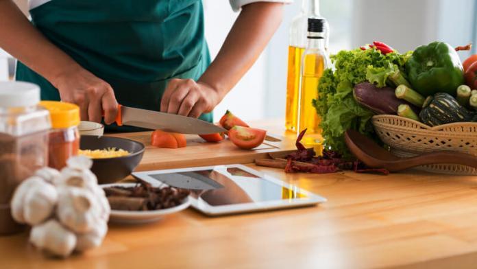 Яндекс: 70% запросов кулинарных рецептов задают с мобильных устройств
