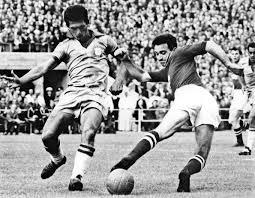 Мнения о постсоветском и мировом футболе