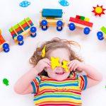 Лучшие подарки на день рождения ребенку