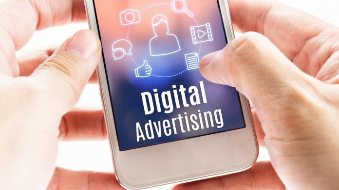 Платный поиск остаётся ведущим каналом digital-рекламы в 2019 году