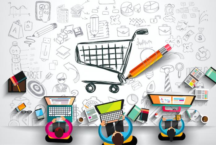 Kenshoo: 46% расходов компаний на поиск в Q2 2019 приходились на товарную рекламу