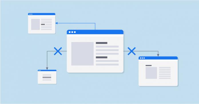Google убрал упоминания о PageRank из документа по файлу Disavow