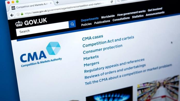Британский регулятор открыл антимонопольное расследование против Google и Facebook