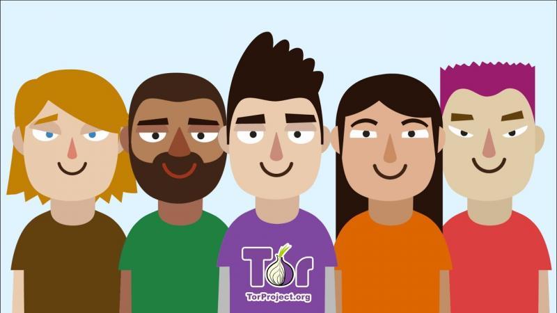 Tor запустил краудфандинговую кампанию по борьбе с цензурой в интернете