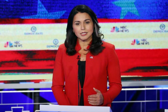 Кандидат в президенты США обвинила Google в цензуре и потребовала $50 млн компенсации