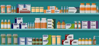Маркетинг аптеки