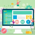 Создаем свой сайт — начальные расходы