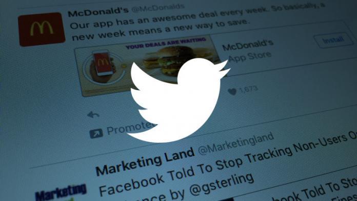 Twitter частично передавал рекламным партнерам данные пользователей без их согласия