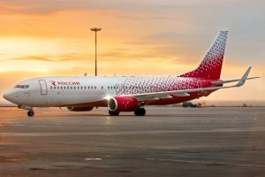 Авиакомпания «Россия» заплатит почти 5 млн рублей за размещение на главной «Яндекса»