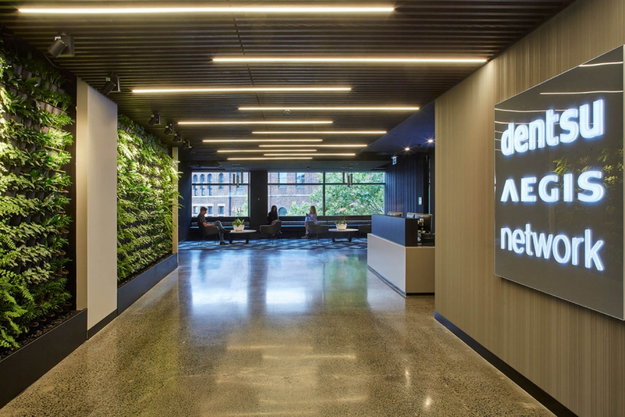 Dentsu Aegis Network выиграла тендер L'Oreal и Nestle на медиаобслуживание