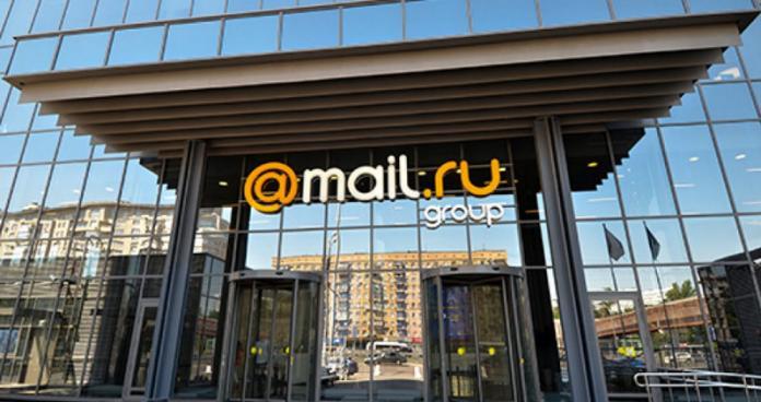 Mail.ru Group ведет переговоры о предустановке своего ПО на смартфоны Huawei