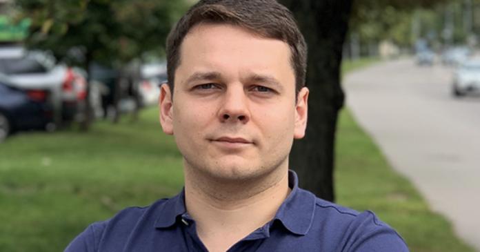 Сооснователь студии Star Island Games возглавил игровую платформу Одноклассников