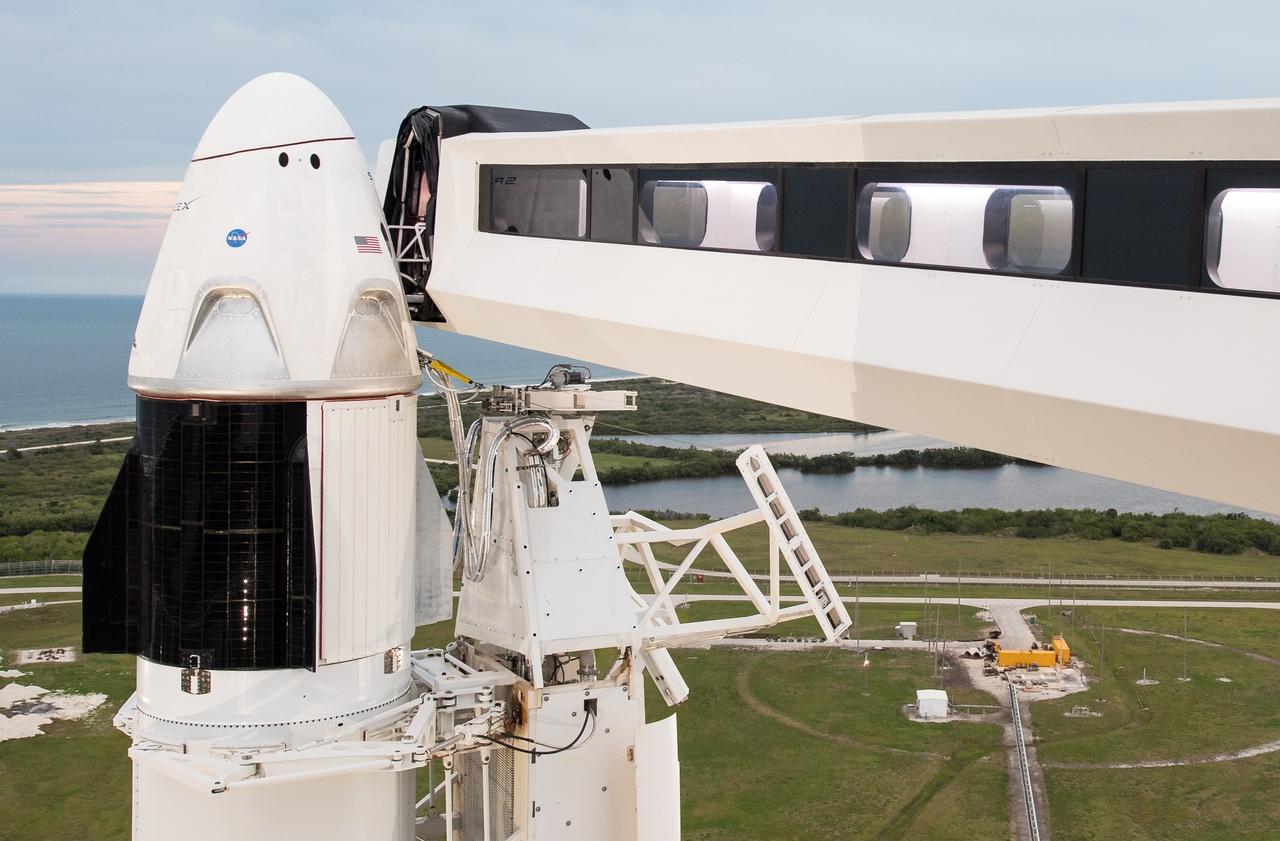 Компания FireFly Aerospace провела первые испытания собственной ракеты