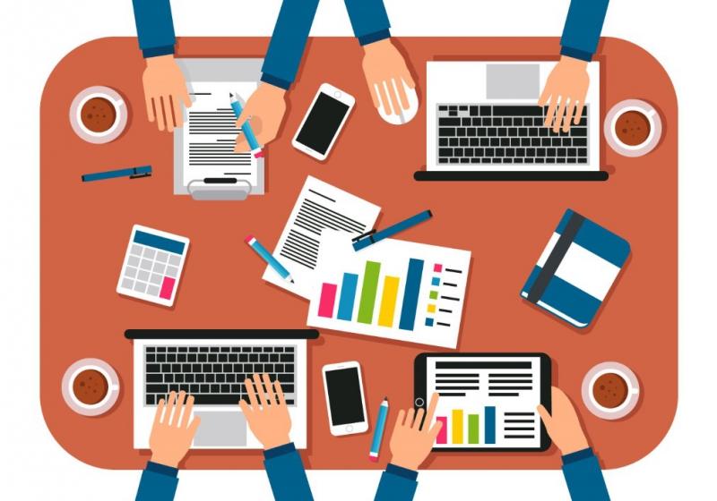 SEO-копирайтинг как неотъемлемая часть эффективного продвижения Вашего сайта