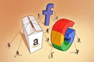 FTC начала антимонопольное расследование в отношении Amazon