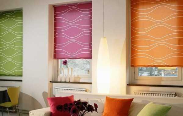Как правильно выбрать хорошие рулонные шторы (ролеты)?