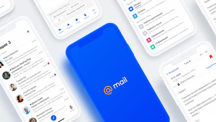 Какими смартфонами пользуются пользователи Почты Mail.ru