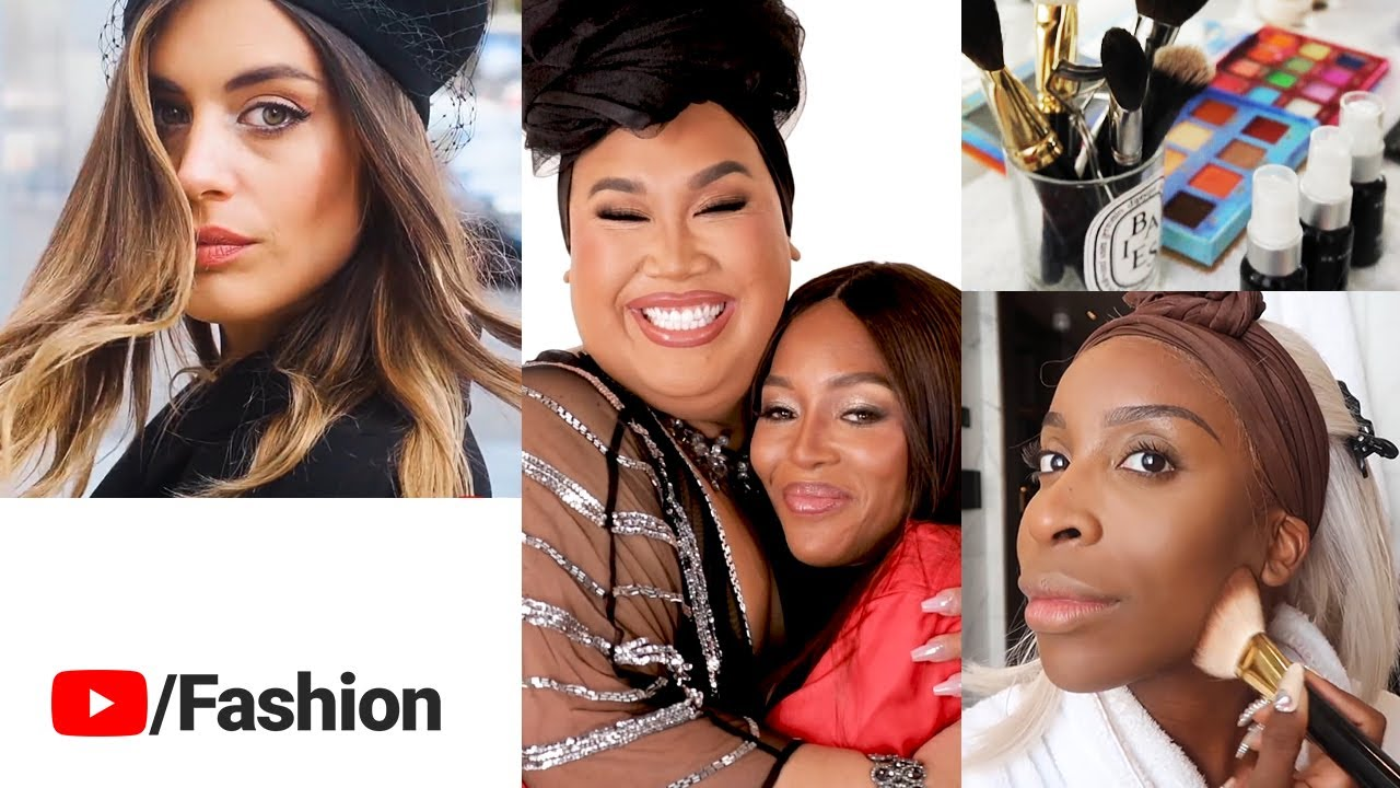 На YouTube появился раздел о стиле и моде Fashion