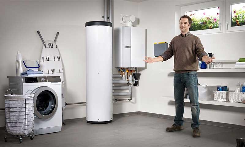 Какой газовый котел выбрать: напольный или настенный?