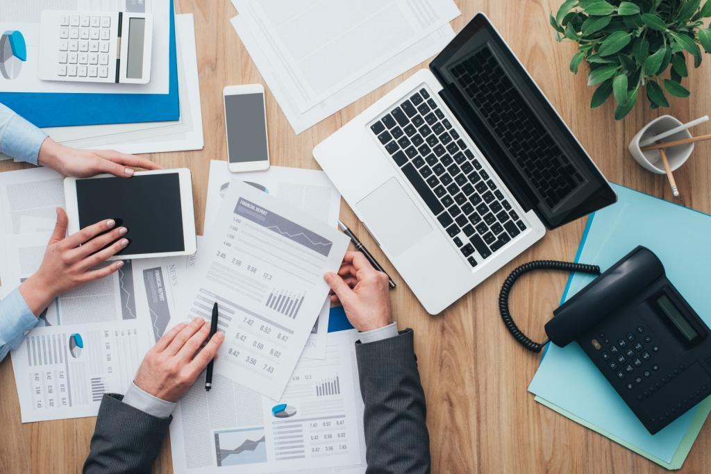 Онлайн бухгалтерские услуги для новой бизнеса