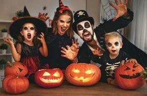 Pinterest выяснил, что пользователи ищут в преддверии Хэллоуина 2019