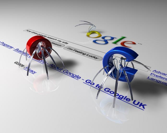 Google не советует крупным сайтам менять настройки сканирования