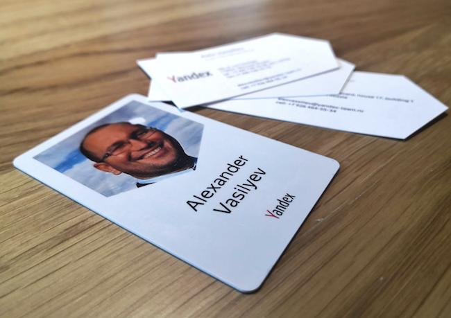 Директор по международному развитию Яндекс.Маркета покинул компанию