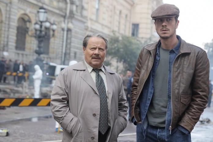Яндекс стал партнером фильма «Майор Гром: Чумной Доктор» в России