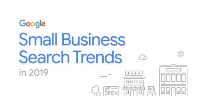 Google изучил поисковые тренды, связанные с малым бизнесом в США