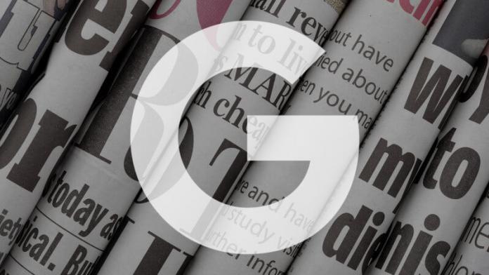 В приложении Google News теперь можно видеть новости на двух языках
