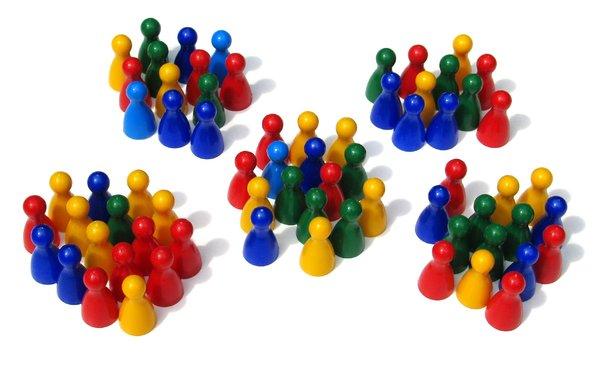 Google тестирует группировку нескольких результатов из одного домена в общем блоке