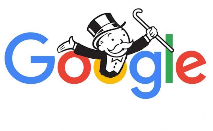 AdTech-компания Inform обвинила Google в вытеснении с рекламного рынка