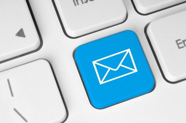 Минкомсвязи не поддерживает законопроект о блокировке пользователей email-сервисов