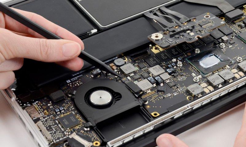Ремонт Macbook: профессионально, доступно и оперативно!