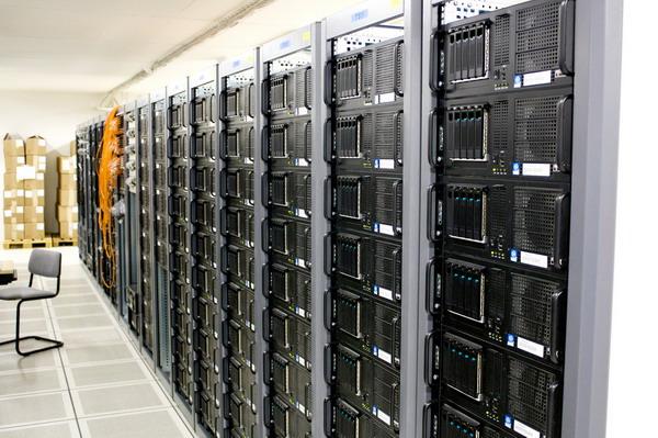 Качественное и современное оборудование для серверов