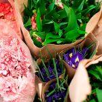 Новогодняя доставка цветов в Набережных Челнах на дом