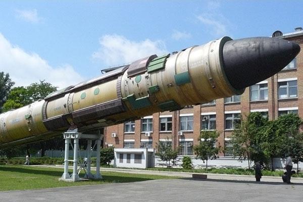 Назначение спутниковых разработок от КБ «Южное»