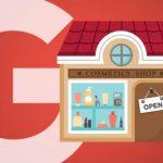 Google начал показывать карусели отзывов на панелях местных компаний