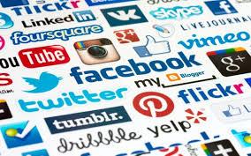 О знакомствах в социальных сетях, как о способе продвижения в них