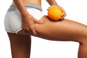 Лимфодренажное обертывание от целлюлита и для похудения