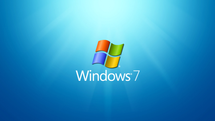 Microsoft прекратил поддержку Windows 7