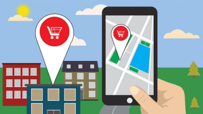 Google начал показывать в профилях компаний бизнесы поблизости