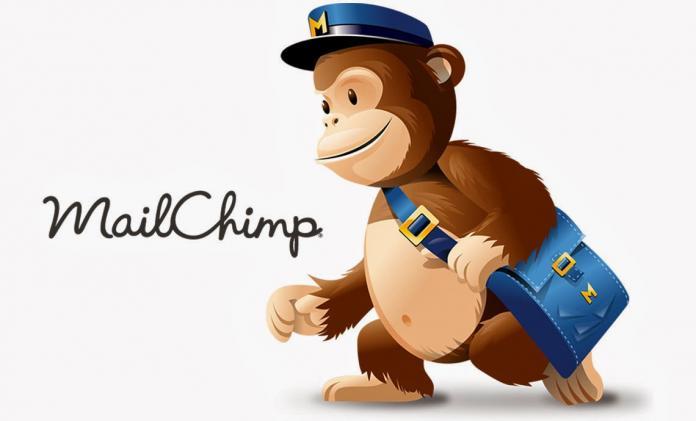 Mailchimp занимает 60% рынка email-маркетинга
