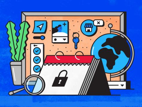 Facebook запускает новые функции для защиты конфиденциальности
