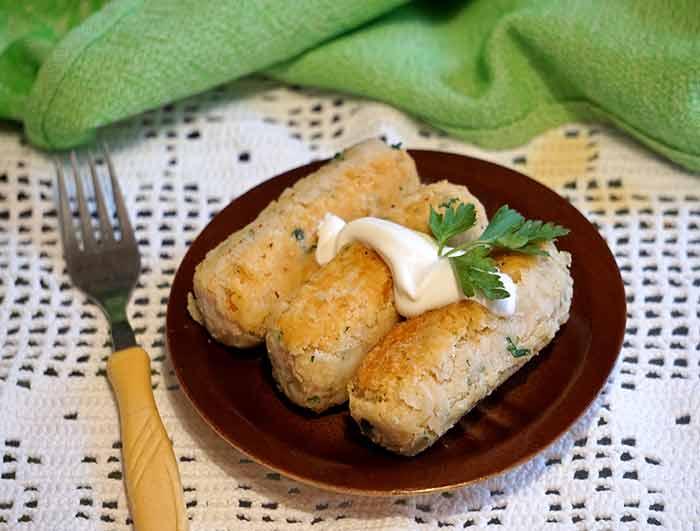Деликатесные фасолевые колбаски с рецепт их приготовления